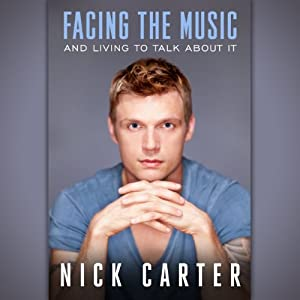 Facing the Music and Living to Talk About It Audiobook