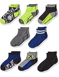 Boys' 8-Pack Socks