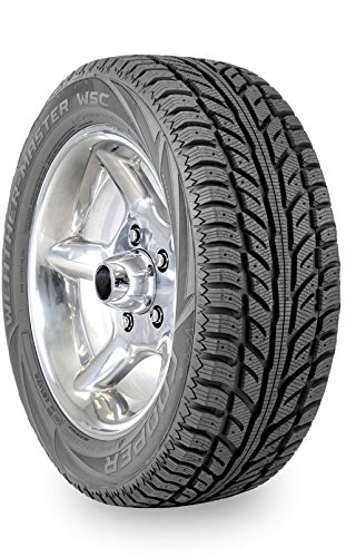 Cooper Tires Weather-Master WSC Studable-Winter Radial Tire - 205/55R16 91T by Cooper Tire (Image #1)