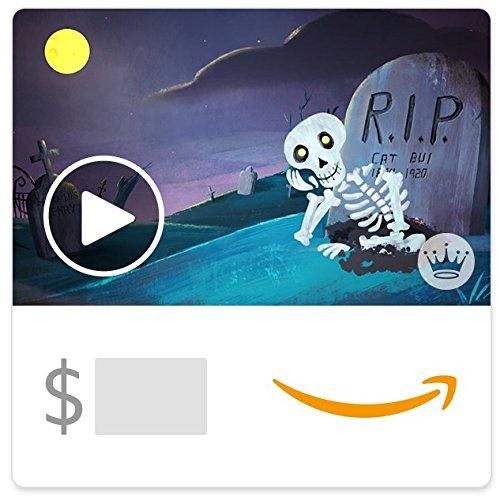 Amazon eGift Card - You Are Spooktacular (Animated) [Hallmark] ()