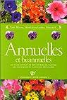 Annuelles et bisannuelles par Royal Horticultural Society