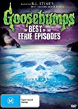 Goosebumps - The Best of the Eerie Episodes [NON-USA Format / PAL / Region 4 Import - Australia]