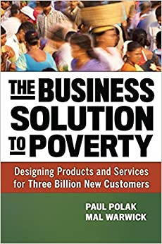 Descargar gratis The Business Solution To Poverty; Designing Products And Services For Three Billion New Customers Epub