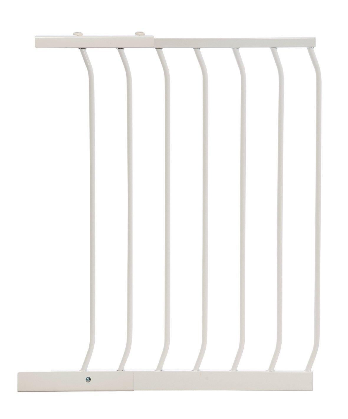 ファッションデザイナー Dreambaby 54cm Wide Gate Extension Gate (White) B004BJ0T20 54cm B004BJ0T20, 洋服寸法直し袖丈詰めのgrandmagic:f79a57a5 --- a0267596.xsph.ru