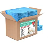 150 Count 23x36 Extremely Strong & Super Absorbent Puppy Training Pads, WON`T LEAK OR SPREAD
