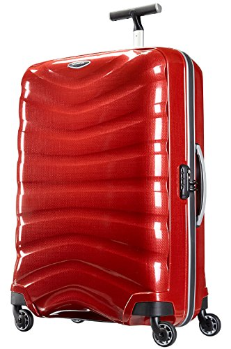 De Bolsa Samsonite Zapatos rojo Y Viaje Amazon es Firelite 1Ex5q4w