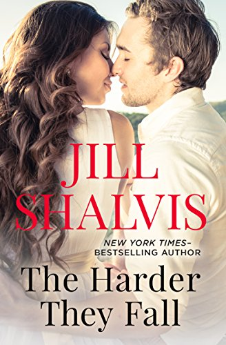 Harder They Fall Jill Shalvis ebook