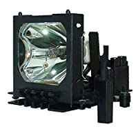 Lutema DT00601-L02 Hitachi DT00601 CPX1250WLAMP Replacement DLP/LCD Cinema Projector Lamp, Premium
