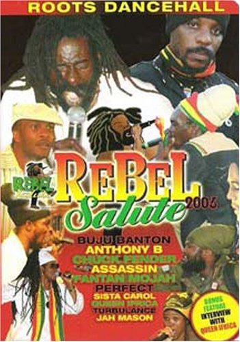 REBEL SALUTE 2005: DANCEHALL ()