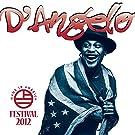 D Angelo On Amazon Music