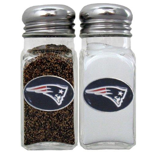 NFL New England Patriots Salt & Pepper Shakers