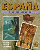 España y su Civilización 5th Edition