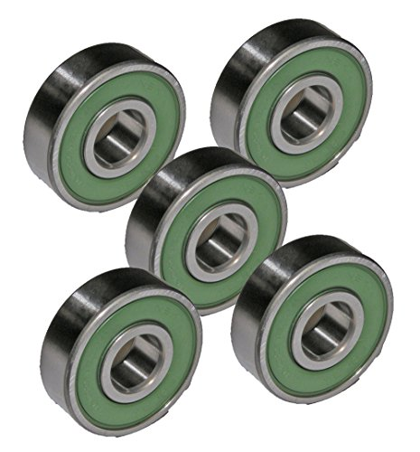 Dewalt DW705/DW368 Saw (5 Pack) Replacement Ball Bearing # 330003-60-5pk