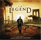 I Am Legend by N/A (2008-01-15)
