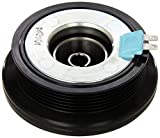 #1: Four Seasons 47622 Clutch Assembly