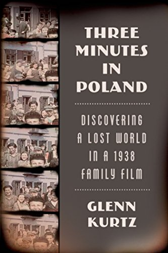 Amazon three minutes in poland discovering a lost world in a three minutes in poland discovering a lost world in a 1938 family film by fandeluxe Gallery