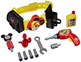 Disney Mickey and the Roaster Racers Talking Tool Belt