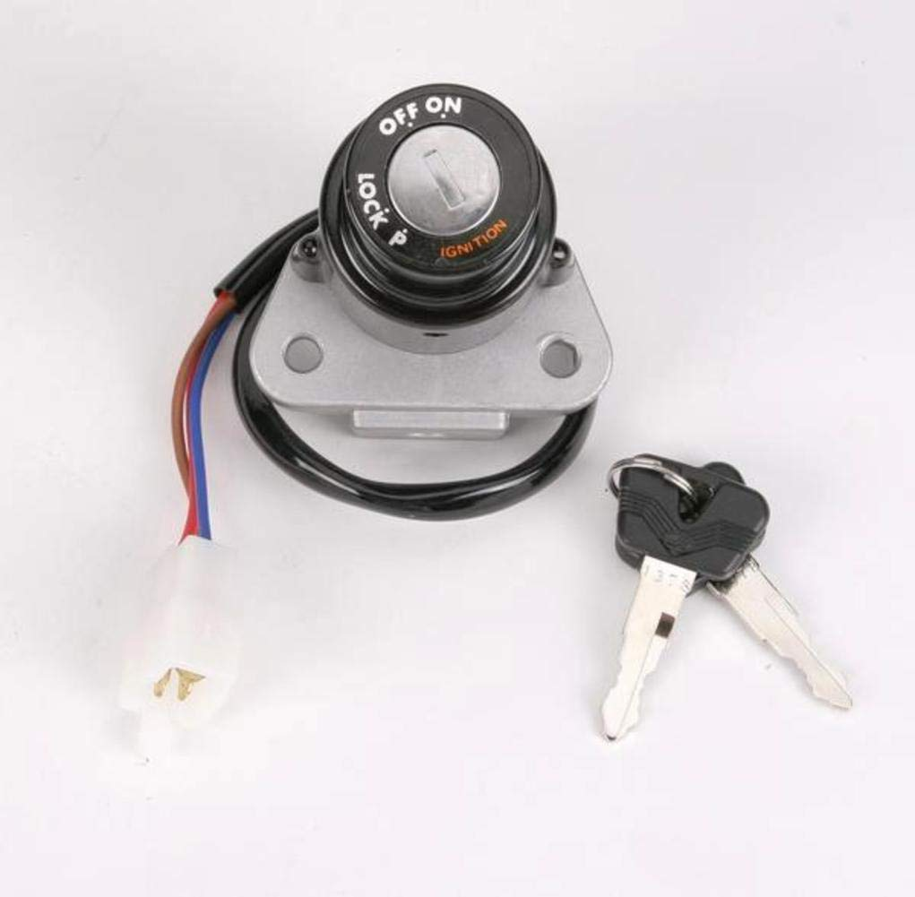 Emgo 40 71340 Ignition Switch Automotive 1981 Yamaha Xj650 Wiring