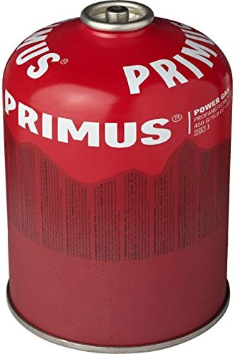 Primus 450 g - Hornillo para acampada