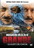 Masacre En El Rio Grande