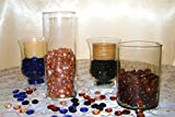 Creative Stuff Glass - Glass Gems - Vase Fillers
