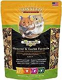 (3 Pack) Vitakraft Vita Prima Hamster and Gerbil