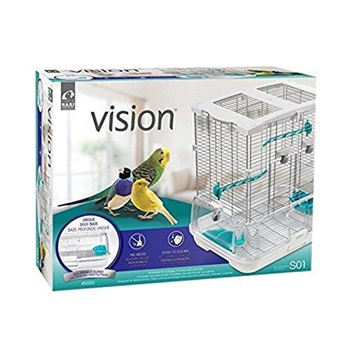 Vision Hagen 2 Bird