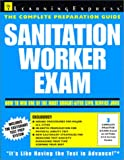 Sanitation Worker Exam National Edition, Learning Express Editors, 1576850471