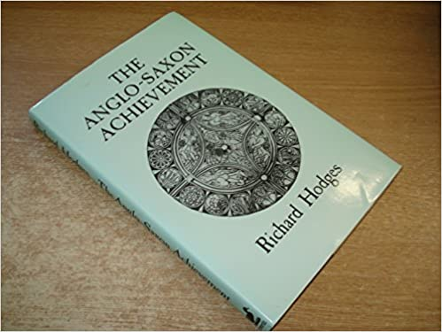 The Anglo-Saxon Achievement