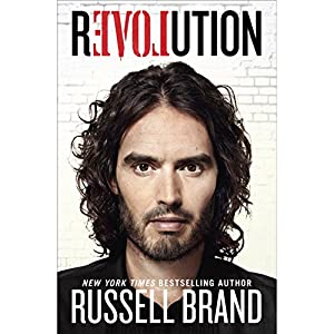 Revolution Audiobook
