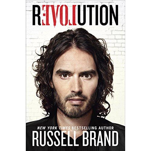 Revolution by Random House Audio