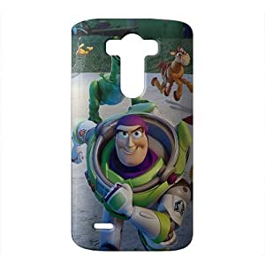 toy story 3D Phone Case for LG G3