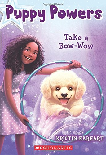 Puppy Powers #3: Take a Bow-Wow pdf