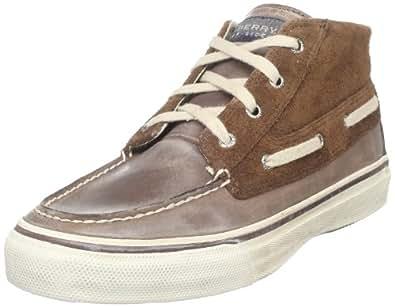 Sperry Top-Sider Men's Bahama Chukka Sneaker,Tan,7.5 M US