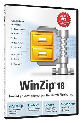 WinZip 18