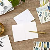 Hallmark Blank Cards Assortment, Nature Prints