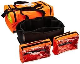 Primacare KB-4135-O First Responder Bag, 21\