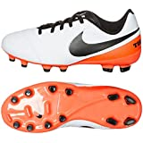 Nike Youth Tiempo Legend VI Firm Ground Cleats