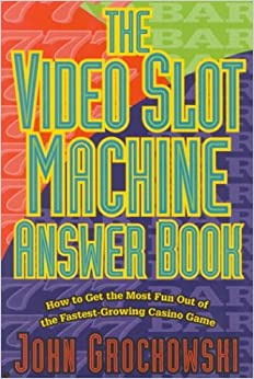??FREE?? The Video Slot Machine Answer Book: How To Get The Most Fun Out Of The Fastest-Growing Casino Game. Gabon teams based Casco medical espanol country