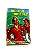 img - for BRETON HOLIDAY (Gateway Series ) book / textbook / text book