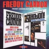 Freddy Cannon / Action Plus