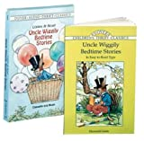 : Listen & Read Uncle Wiggily Bedtime Stories (Dover Audio Thrift Classics)