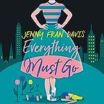 Everything Must Go | Jenny Fran Davis