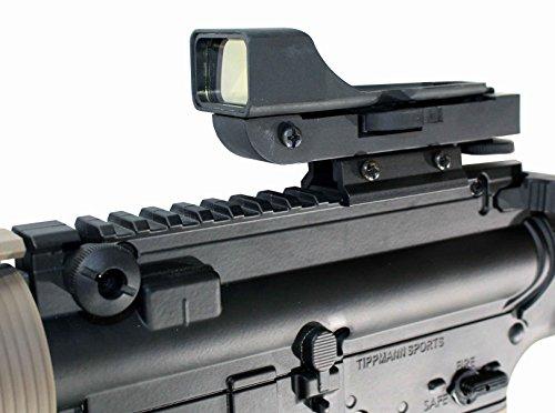 TIPPMANN TMC paintball marker accessories, TIPPMANN Tmc upgrades scope sight new by Trinity