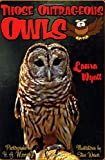Those Outrageous Owls, Laura Wyatt, 1561643661