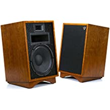 Klipsch Heresy III Heritage Series Floorstanding Speaker (Cherry Pair)