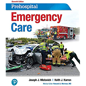 Prehospital Emergency Care (2-downloads)