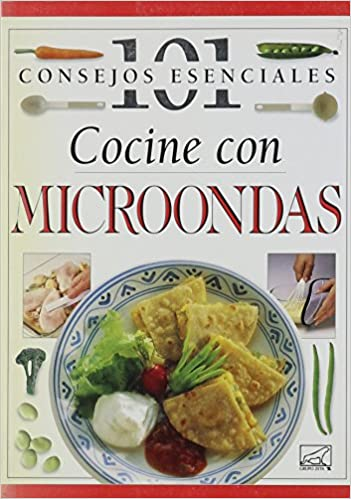 COCINE CON MICROONDAS *