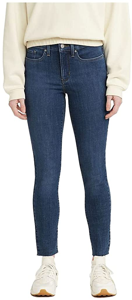 Levi's Store Women's 311 Shaping NEW before selling ☆ Skinny Jeans Standard Plus and