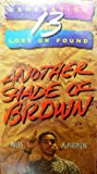 Miles McPherson: Another Shade of Brown [VHS]